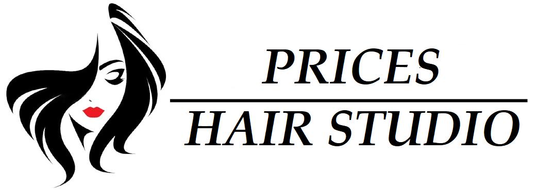 Prices Hair Studio
